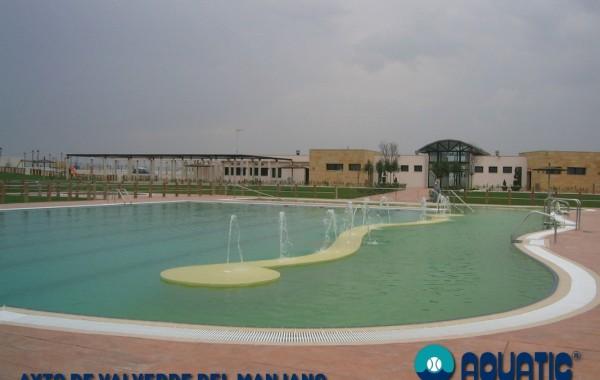 Ayuntamiento de VALVERDE DEL MANJANO
