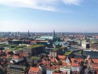 Techos verdes Copenaghe