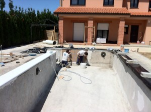 normativa de construcción